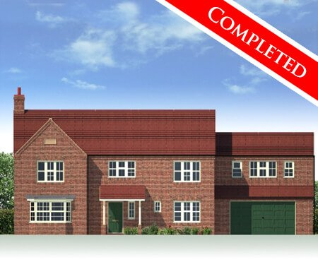 Althorpe-Completed