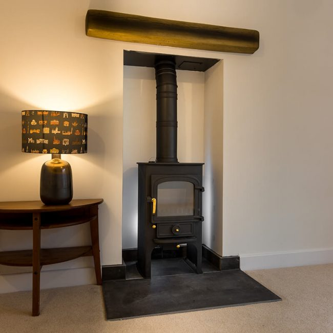 Hothouse Stoves