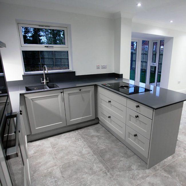 Luxury Kitchen Crickk