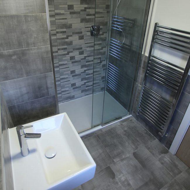 Shower Room Crick